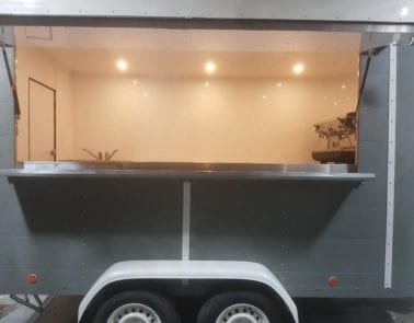 Retro Food Trucks Ireland