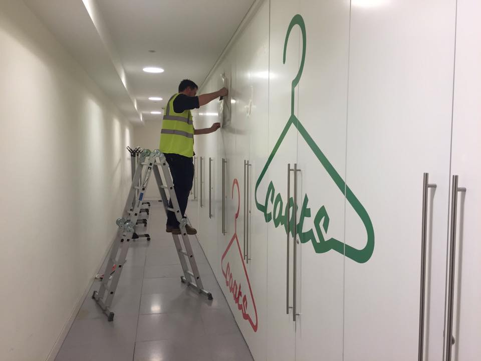 Snap Signage Services & Solutions