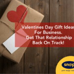 Valentines Day Gift Ideas for Business