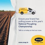 Marketing must haves at the National Ploughing Championships