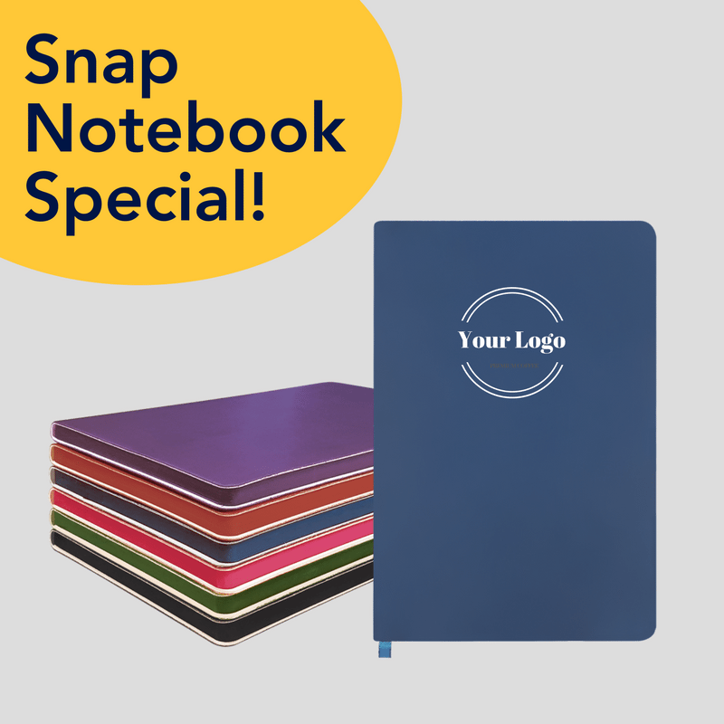 Snap Notebook Special