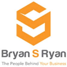 Bryan S Ryan Logo and Testimonial