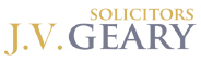 JV Geary Solicitors