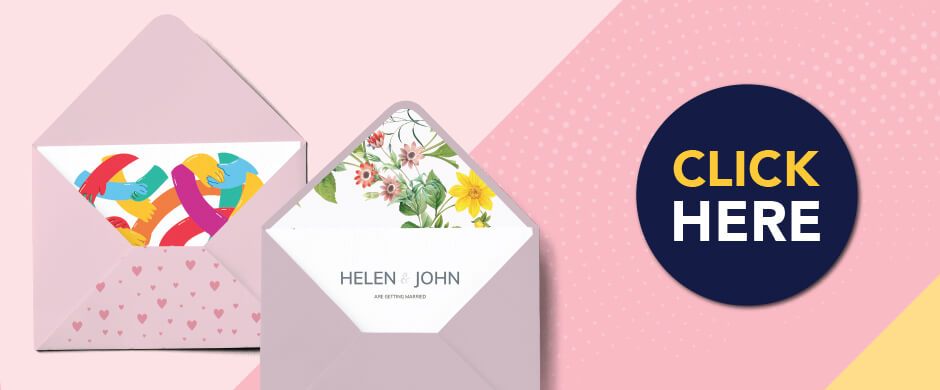 Greeting cards and invites