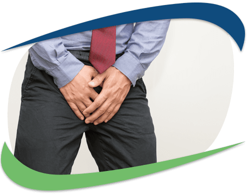Post-prostatectomy Incontinence