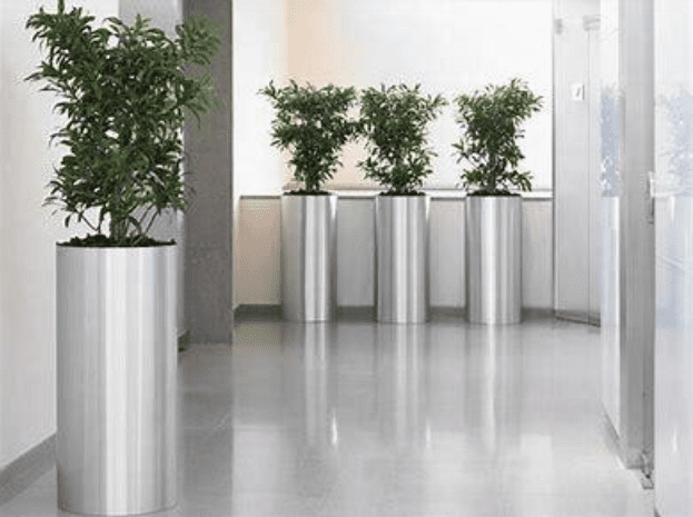 """Oxygen for rent""office plants_Interior plants_grasshopperservices.ie"