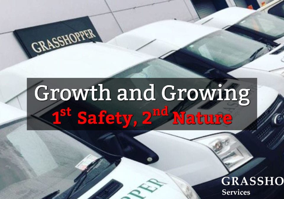 """""""Growth and Growing"""""""